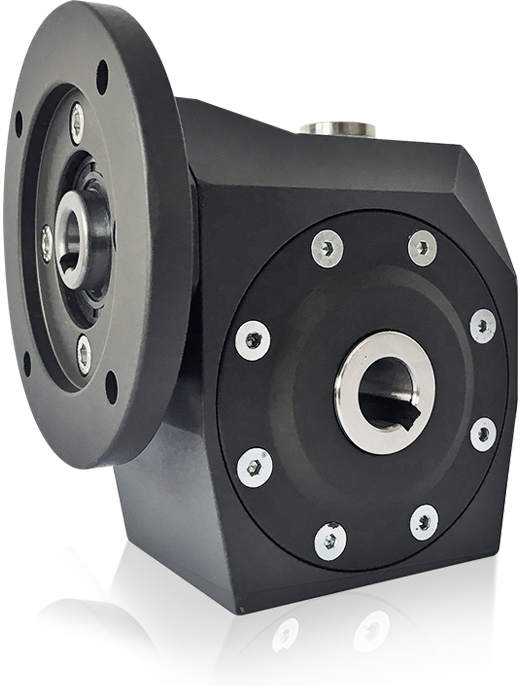 Innovative gearboxes with GHA treatment